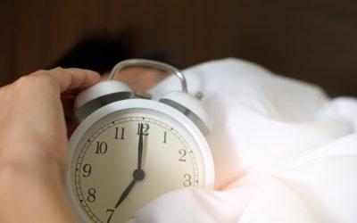Stress & Sommeil : Quelles conséquences dans un processus de perte de poids ?