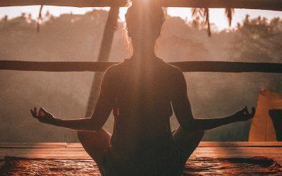 Méditation : un remède efficace contre l'insomnie chronique  ?