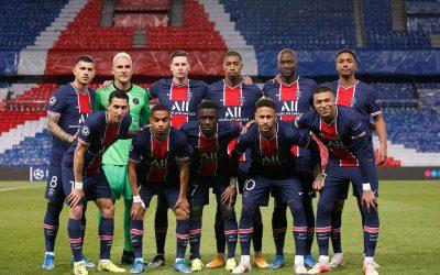 Paris Saint-Germain a composté son ticket pour les demi-finales