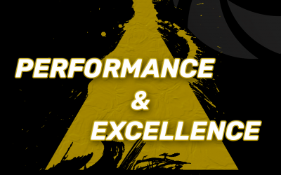 Performance & Excellence
