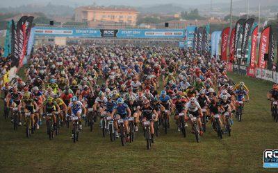 ROC D'AZUR : Le 1er événement VTT au monde